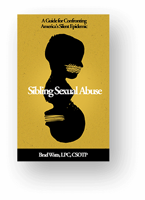 Book Review: Sibling Sexual Abuse